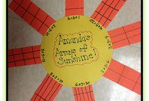 Arrays- Math- School