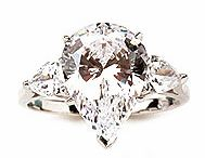 Choosing a Ring is Hard :-/