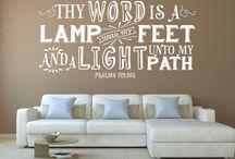 Christian Inspirational Bible Verses