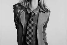 Fashion/Tomboy/I want to wear