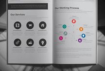 review - business docs and reports