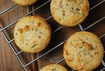 Gluten Free-Breads / by Sarah Faithe