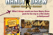 Nancy Drew Dossier