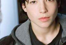 Ezra baby