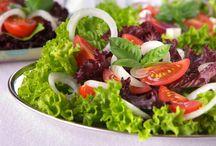 Leziz Salatalar