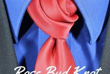 ties knots