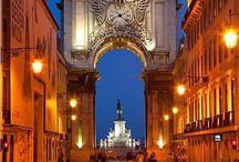 Portugal e os seus encantos