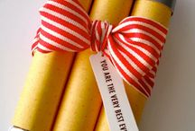 Great Gift Ideas / by Shanda Cottam