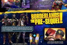 Borderlands!