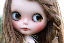 Blythe / muñecas