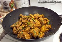 Indian Chicken recipes