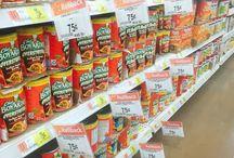FOOD - Shopping Deals