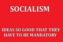 USA ~ Political Inspiration ~ Warning! Conservative / Conservative Political Inspiration / by Linda T