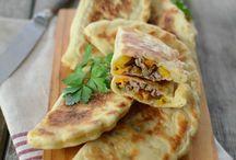 Snack salé et sucré /  La restauration rapide et nomade