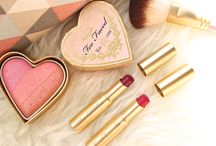 Too faced❤️