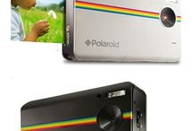 Camera's Love & Polaroid