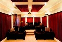 Home theatre ideas