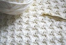Crochet / by Tracie Harris