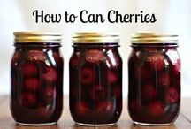 Canning Recipes!! / by Sarah Garcia