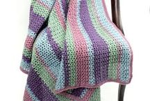 Crochet  / by Alysia Duncan