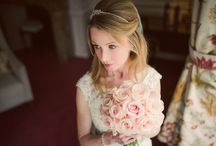 Tylney Hall Real Weddings / A selection of beautiful weddings to inspire you!