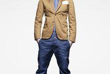 Plain Fashion / by Sven Den Hartogh