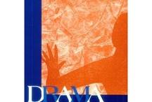 Process Drama resources