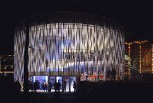 Research Kinzi Fassade