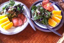 Healthy meals / Healthy meals / by Teng On