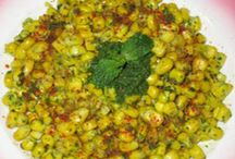 Chaat Recipes in Hindi / by Pooja Rajput