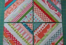 strip quilting ptojects
