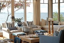 Design - At the Lakehouse / by Lisa Freeman