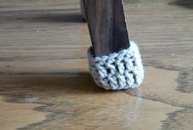 Crochet & Knitting / by Amy Keim
