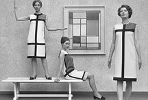 Retro Design / Diseño de los años 40 a 70s