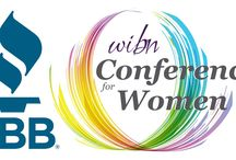 2015 Conference for Women / Don't miss our eighth annual Conference for Women…join in the opportunity for education, resources and recognition. When: September 16, 2015 Where: Sinclair Ponitz Center, 444 W. Fourth St., Dayton, OH 45402 Time: 7:30 a.m. – 5:30 p.m. VIP Reception to Follow