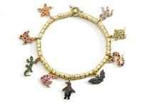 My favourite jewels