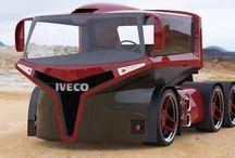 veicoli futuristici