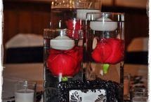 Wedding/Reception/Anniversary Decor