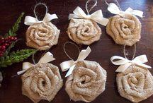 Craft roses