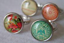 Šperky: prstýnky / Prstýnky, které si můžete sami vyrobit
