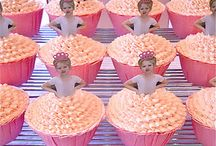 Ballet /princess birthday