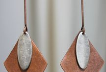 earrings Серьги