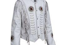 Native American coats
