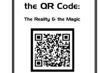Introducing the QR Code / The Reality & the Magic