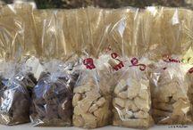 Biscuits / cookies