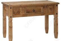 Console Tables Collection