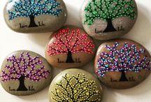 камни, подарки
