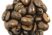 Coffees / Our Wide Selection of Coffees