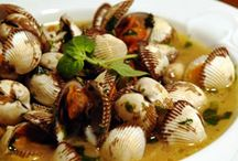 Recipes - Seafood / by Dana Milane