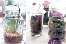DIY - Hazlo en casa / Great and easy ideas to create beautiful things.